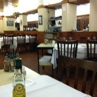 1/25/2011にAndre C.がRestaurante Planeta'sで撮った写真