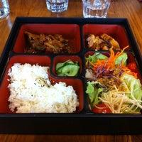 Photo prise au Café Japonais par Misstics le8/8/2011