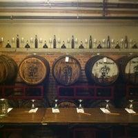 Foto tirada no(a) San Sebastian Winery por Keith R. em 11/30/2011