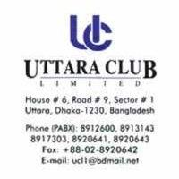 Uttara Club Limited - উত্তরা থানা - Plot # 6, Road
