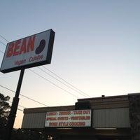 6/30/2012にScott L.がBEAN Vegan Cuisineで撮った写真
