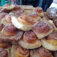 Das Foto wurde bei Tartine Bakery von Will K. am 1/28/2012 aufgenommen
