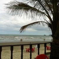 Foto tomada en Praia do Arpoador por Wanderson  P. el 1/19/2012