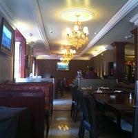 9/3/2012 tarihinde Angelica P.ziyaretçi tarafından Casa Valadez Anfitrión & Gourmet'de çekilen fotoğraf