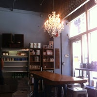 Foto diambil di Culture Espresso oleh James K. pada 8/12/2012