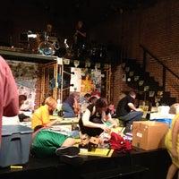 Foto tirada no(a) Keegan Theatre por Dianne M. em 4/16/2012