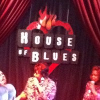 Photo prise au House of Blues par Michelle V. le2/13/2011