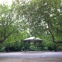Photo prise au Battersea Park par Pattanaeak R. le7/2/2012