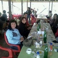 Foto tomada en El Oasis por Cristian S. el 4/7/2012