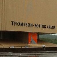 Foto diambil di Thompson-Boling Arena oleh Hank M. pada 5/3/2011