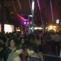Terraza Umbracle Lounge In Valencia