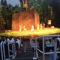 6/7/2012에 Keith N.님이 Delacorte Theater에서 찍은 사진