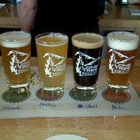 12/12/2011にTyler W.がLone Tree Brewery Co.で撮った写真