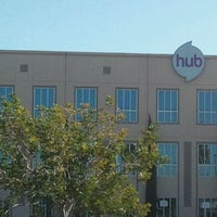 The Hub Television Network - 2950 N Hollywood Way
