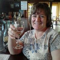 6/28/2012 tarihinde Tom R.ziyaretçi tarafından Sunset Meadow Vineyards  SMV'de çekilen fotoğraf