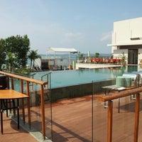 7/31/2012にde b.がHARRIS Hotel Batam Centerで撮った写真