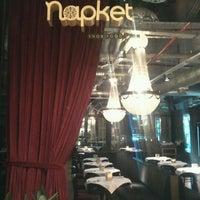 11/23/2011 tarihinde DJ E.ziyaretçi tarafından Napket'de çekilen fotoğraf