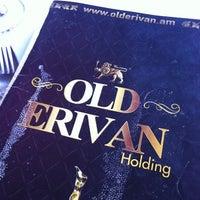 รูปภาพถ่ายที่ Old Erivan Restaurant Complex โดย stanislav o. เมื่อ 7/31/2012