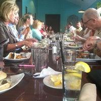 Снимок сделан в Coleman Public House Restaurant & Tap Room пользователем Michelle Forrester S. 7/11/2012