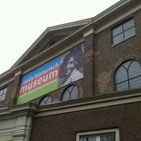 11/25/2011にDanijela K.がJoods Historisch Museumで撮った写真