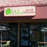 1/5/2012에 Anastasios T.님이 Oliveo Grill에서 찍은 사진