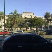 Foto tomada en Casa de Gobierno Provincia de Santa Fe por Vj Luciano D. el 7/16/2011