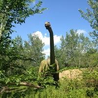 7/22/2012にTim G.がField Station: Dinosaursで撮った写真