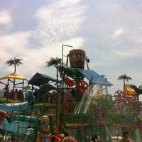 5/12/2012 tarihinde Sarah R.ziyaretçi tarafından Wild Adventures Theme Park'de çekilen fotoğraf