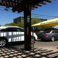 3/26/2011にLauren F.がVintage Car Washで撮った写真