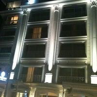 9/6/2012 tarihinde Altug S.ziyaretçi tarafından La Boutique Hotel'de çekilen fotoğraf