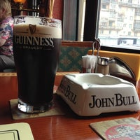 Foto diambil di Джон Булл Паб / John Bull Pub oleh Андрей К. pada 6/14/2012