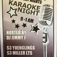 Karaoke cape may nj
