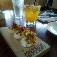 7/1/2012にMy N.がLa Grande Orange Cafeで撮った写真