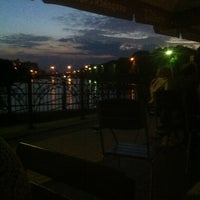 Снимок сделан в Верфь пользователем Natalia G. 8/19/2012