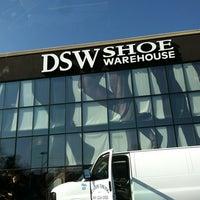 DSW Designer Shoe Warehouse - 10400 Old