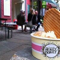 Photo prise au Hokey Pokey par Berlinow le4/23/2012
