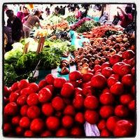 Foto tomada en Feria Abierta Yolanda Becerra por Esteban O. el 4/8/2012