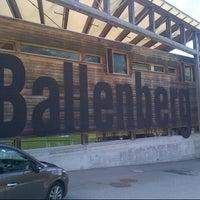 Das Foto wurde bei Swiss Open-Air Museum Ballenberg von marcus v. am 7/8/2012 aufgenommen