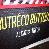 Foto tirada no(a) Butréco Butiquim por Mateus C. em 7/8/2012