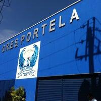 9/1/2012 tarihinde Carol S.ziyaretçi tarafından G.R.E.S. Portela'de çekilen fotoğraf