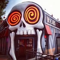 รูปภาพถ่ายที่ The Vortex Bar & Grill โดย Owen M. เมื่อ 7/11/2012