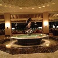 Снимок сделан в The Ritz-Carlton Chicago пользователем Al J. 8/21/2012