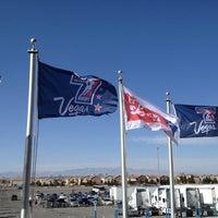 Photo prise au Sam Boyd Stadium par Rich C. le2/11/2012