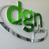รูปภาพถ่ายที่ DGN Teknoloji โดย Temel G. เมื่อ 7/6/2012