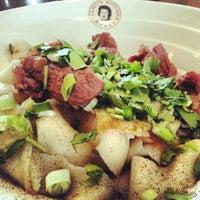 รูปภาพถ่ายที่ Liang's Kitchen โดย Jedd C. เมื่อ 8/23/2012