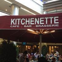 8/3/2012 tarihinde Martin S.ziyaretçi tarafından Kitchenette'de çekilen fotoğraf