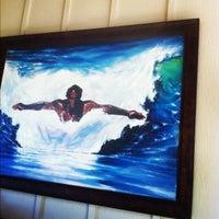 3/17/2012にAimee P.がDuke's Beach Houseで撮った写真
