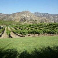 รูปภาพถ่ายที่ Orfila Vineyards and Winery โดย Sierra A. เมื่อ 7/8/2012