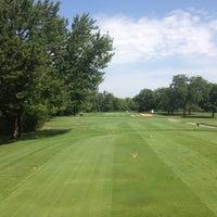 8/15/2012에 Bryan M.님이 Cog Hill Golf And Country Club에서 찍은 사진