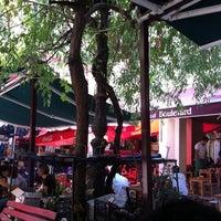 8/14/2012 tarihinde Ali B.ziyaretçi tarafından Grand Boulevard'de çekilen fotoğraf